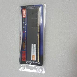 Bộ nhớ trong máy tính để bàn DATO DDR4 4GB 8GB 2666Ghz - Hàng Chính Hãng thumbnail