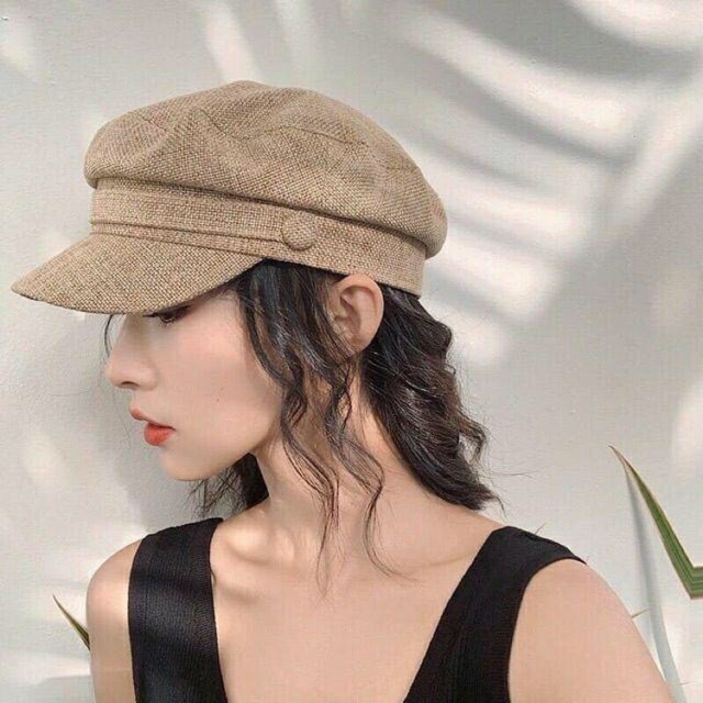 Mũ baret 50k