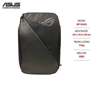 Balo laptop ASUS Ranger BP1502 15.6 inch - Chính hãng