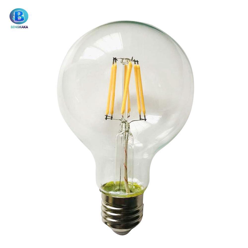 Bóng đèn dây tóc phong cách cổ điển E27 G80 8W - 21687922 , 1717500207 , 322_1717500207 , 75100 , Bong-den-day-toc-phong-cach-co-dien-E27-G80-8W-322_1717500207 , shopee.vn , Bóng đèn dây tóc phong cách cổ điển E27 G80 8W