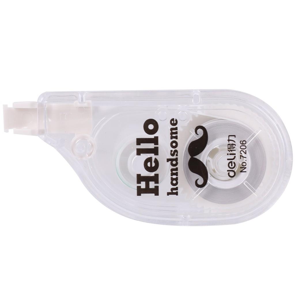 Băng xóa cao cấp DELI - DDVP0503