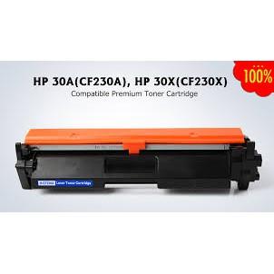 [Mã ELAPR20K giảm 20K đơn 20K] Hộp mực 30A ( có chíp ) cho máy in HP Pro MFP M227fdn, M227sdn, M203dw, M203dn,..