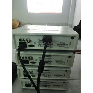Máy chiếu cũ optoma ES522