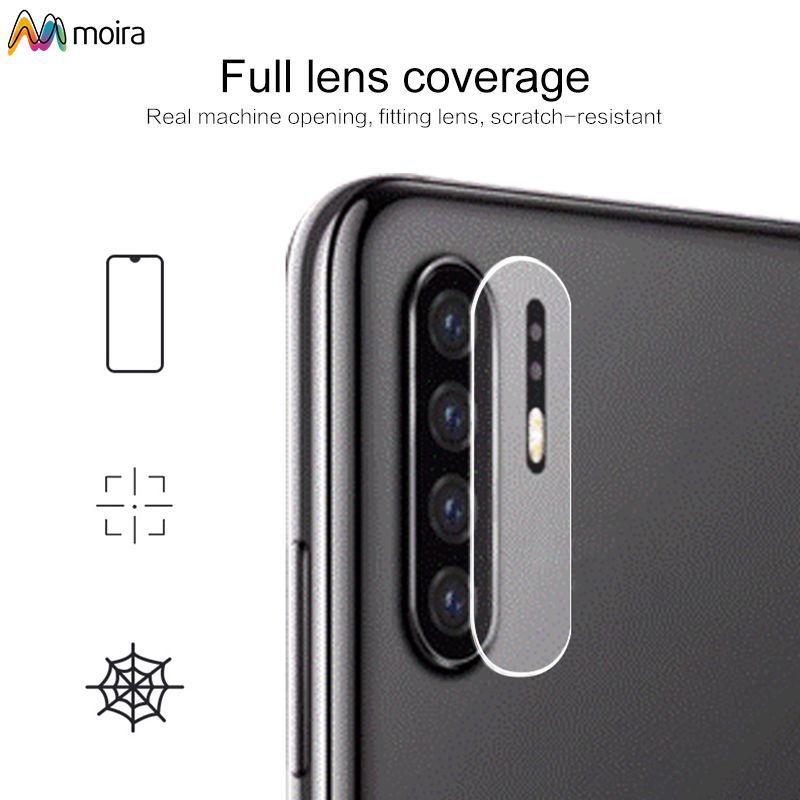 ☽ Ultra-thin Tempered Glass Camera Lens Protector For Huawei P30lite Moira