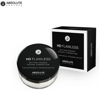 Phấn phủ bột Absolute Newyork HD Setting Powder Clear HDSP01 10g thumbnail