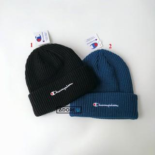 Mũ len Champion