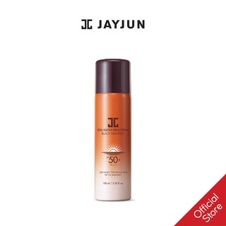 [GIFT] Xịt Chống Nắng JAYJUN real water brightening black Sun Spray 100ml thumbnail