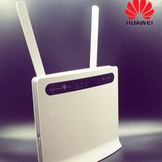 Phát wifi 4G Huawei B593 cắm điện trực tiế