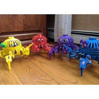Robot nhện 6 chân Vorpal