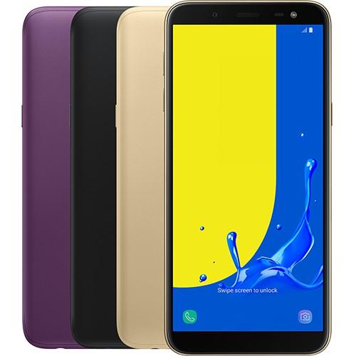 [Trả góp 0%] Điện Thoại Samsung Galaxy J6 (2018) - Hãng Phân Phối Chính Thức