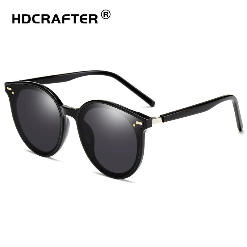 2019 New Men And Women Fashion Polarized Sunglasses Trend Simple Sunglasses Riding Protective Sun Glasses Qj016