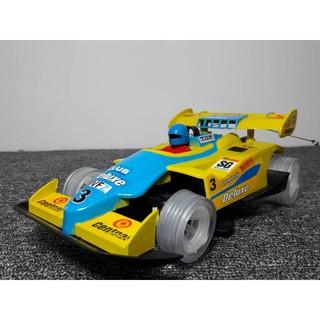 xe đua điều khiển 4 channel (có đèn) – 2036 giao màu ngẫu nhiên