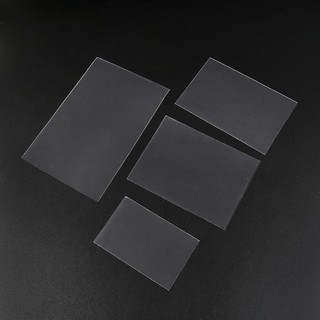 100pcs Card Sleeves Magic Board Game Cards Protector