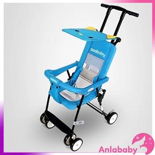 Xe đẩy du lịch SeeBaby QQ1-2 (dành cho bé trên 6 tháng)