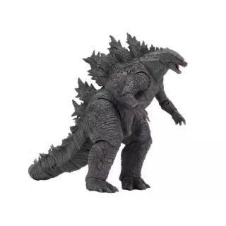 New NECA 2019 Godzilla King of The Monsters Movie Version Pvc Action Figure Joint Movable Model Toys