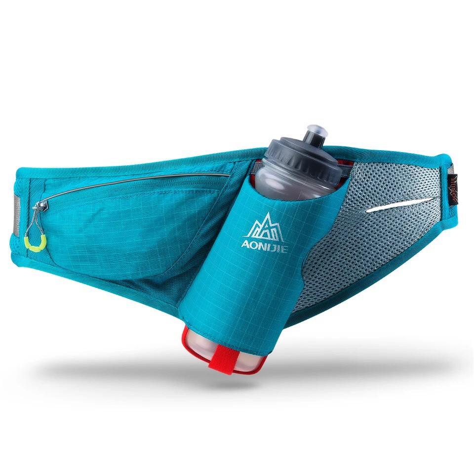 Đai chạy bộ thể thao AONIJIE E849 tặng kèm bình nước