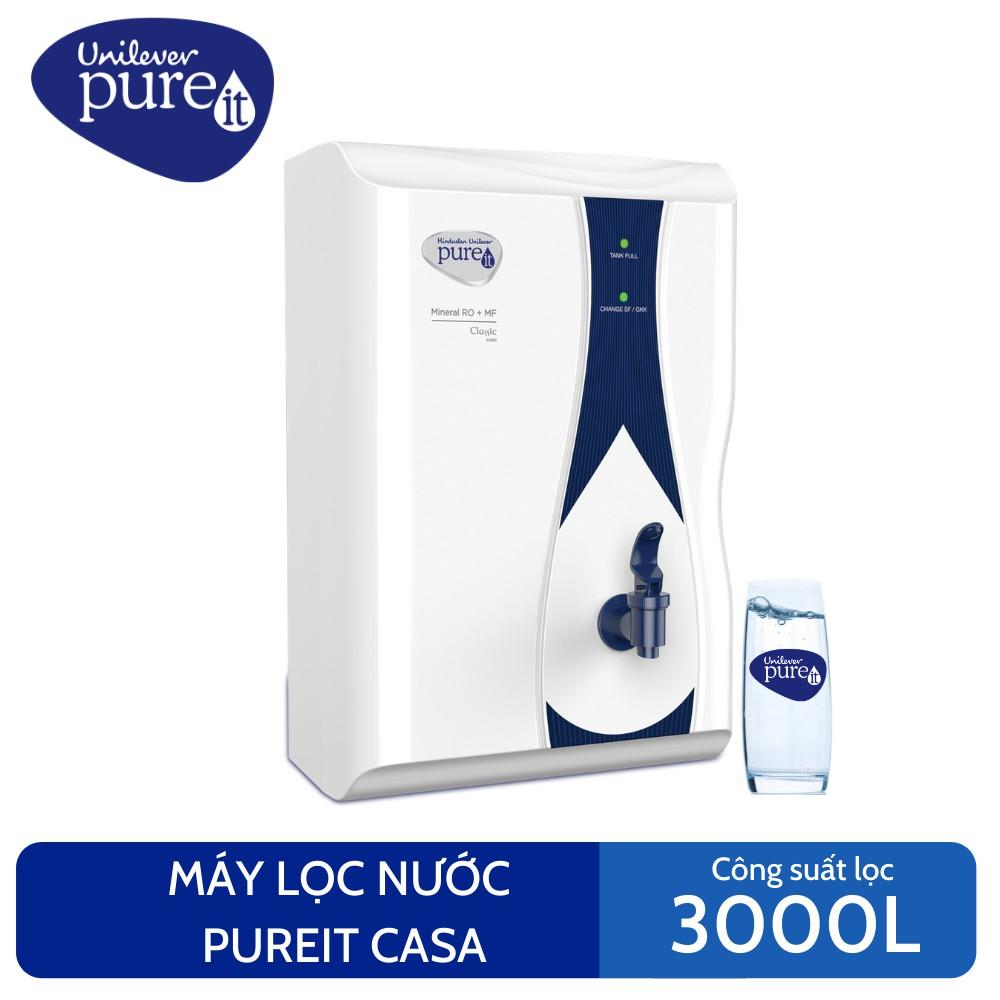 Máy lọc nước Pureit Casa