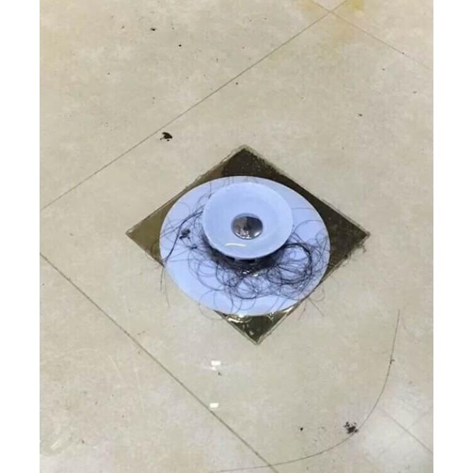 Đồ chặn rác silicon cho bồn rửa tay( Ma thị Hoa)