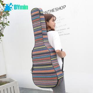 Túi đựng đàn guitar chất liệu giày cỡ 40/41 Inches