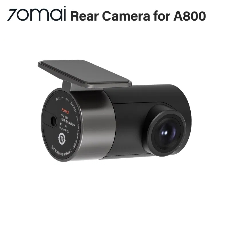 Cam sau RC06 Rear Camera dùng cho 70mai Dash Cam A800s, A500s