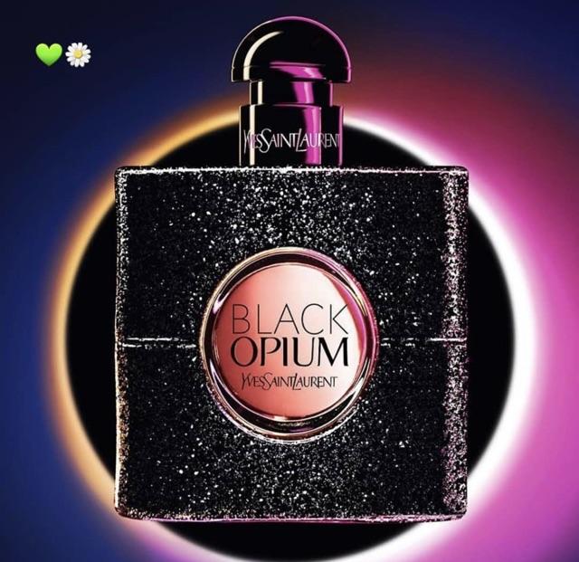 Sharingperfume - Nước hoa Ysl Black Opium EDP [Mẫu thử 0.33oz.10.ml]