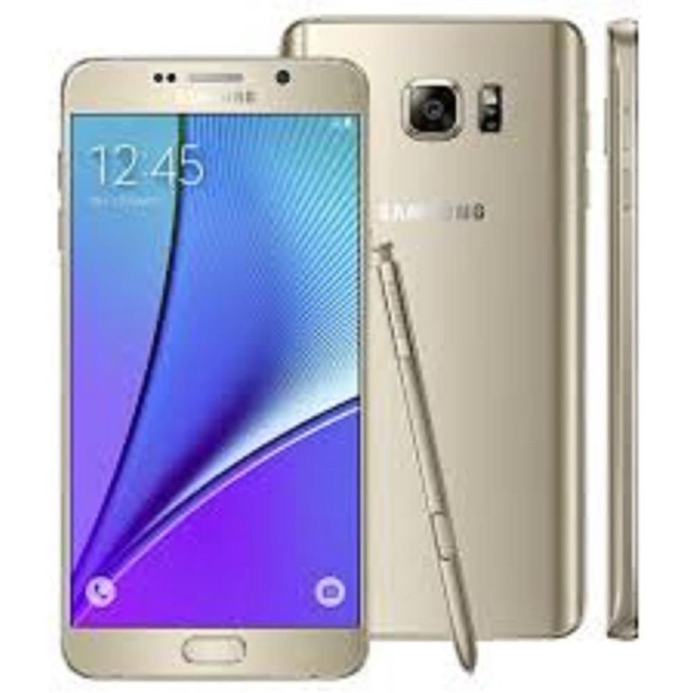 ĐIỆN THOẠI Samsung galaxy NOTE 5 ram 4 /32g - CHÍNH HÃNG - ĐỦ MÀU - KHÁCH LẤY INBOX SHOP