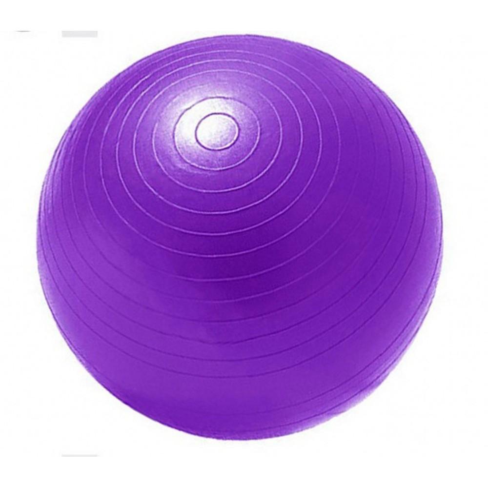 Combo 2 bóng tập yoga 75cm ( 1 trơn+ 1 Gai)