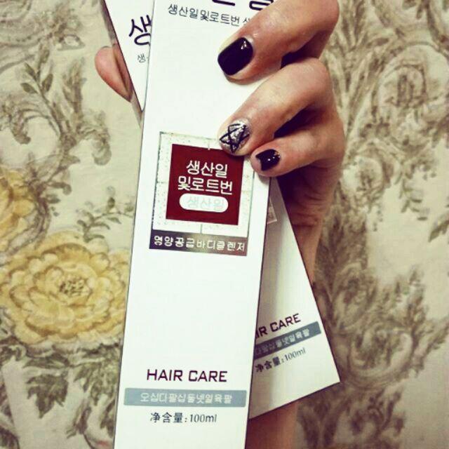 Thuốc nhuộm tóc cho Bọp - 9940151 , 436829050 , 322_436829050 , 1230000 , Thuoc-nhuom-toc-cho-Bop-322_436829050 , shopee.vn , Thuốc nhuộm tóc cho Bọp