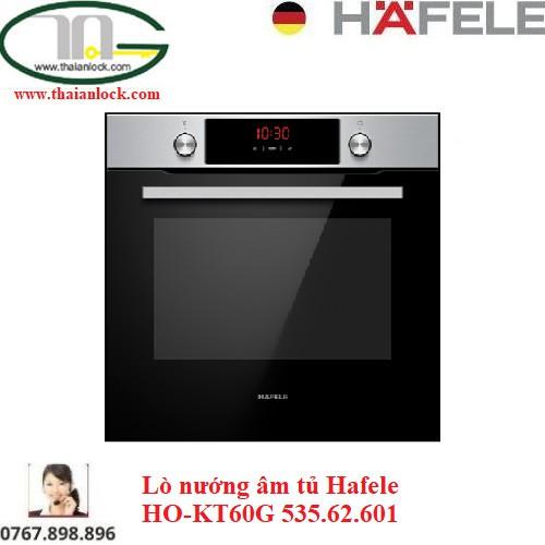 Lò nướng âm tủ Hafele HO-KT60G 535.62.601