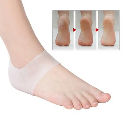 Combo 2 miếng silicon bảo vệ gót chân - 2469828 , 720413213 , 322_720413213 , 52000 , Combo-2-mieng-silicon-bao-ve-got-chan-322_720413213 , shopee.vn , Combo 2 miếng silicon bảo vệ gót chân