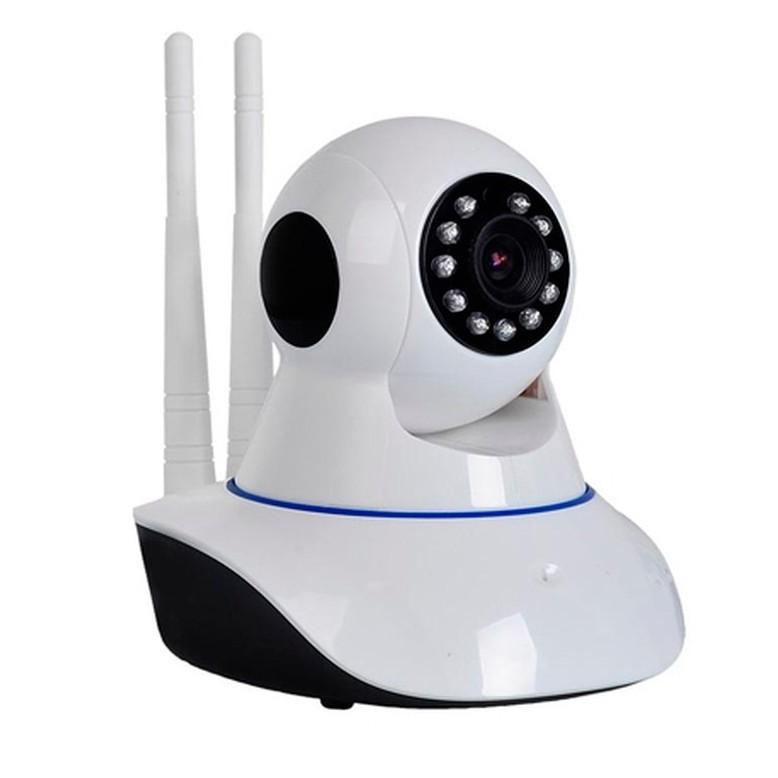 Camera không dây IP Camera Z06H HD - 3356586 , 629437080 , 322_629437080 , 355000 , Camera-khong-day-IP-Camera-Z06H-HD-322_629437080 , shopee.vn , Camera không dây IP Camera Z06H HD