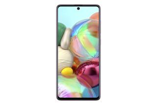Hình ảnh Điện Thoại Samsung Galaxy A71 8GB/128GB - Hàng Chính Hãng-3