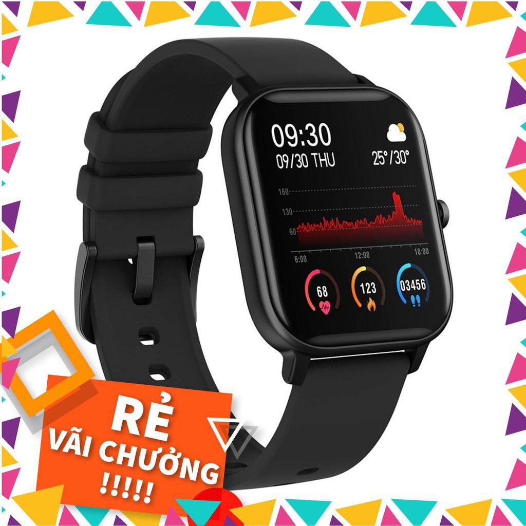 Đồng hồ thông minh P8 1.4 Inch hỗ trợ theo dõi sức khỏe