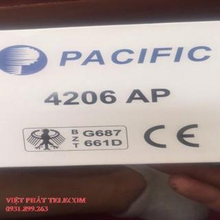 Bộ chia truyền hình cáp PACIFIC 1 ra 6 Tivi – 1OUT6 – 6PACIFICDO – SP Chính Hãng