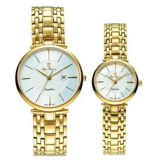 Đồng hồ đôi Olym Pianus OP5657MK chính hãng thumbnail