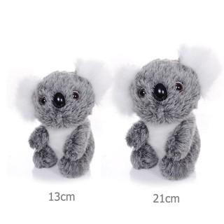 ❀pgs❀Cute Small Koala Bear Plush Toys for Kids Baby Playmate Stuffed Doll Gift❀❀