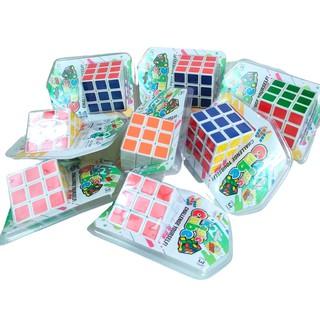 Đồ Chơi Rubic Sắc Màu Giúp Bé Giải Trí Kích Thích Não Bộ Thông Minh - ALOKIDS TB 5