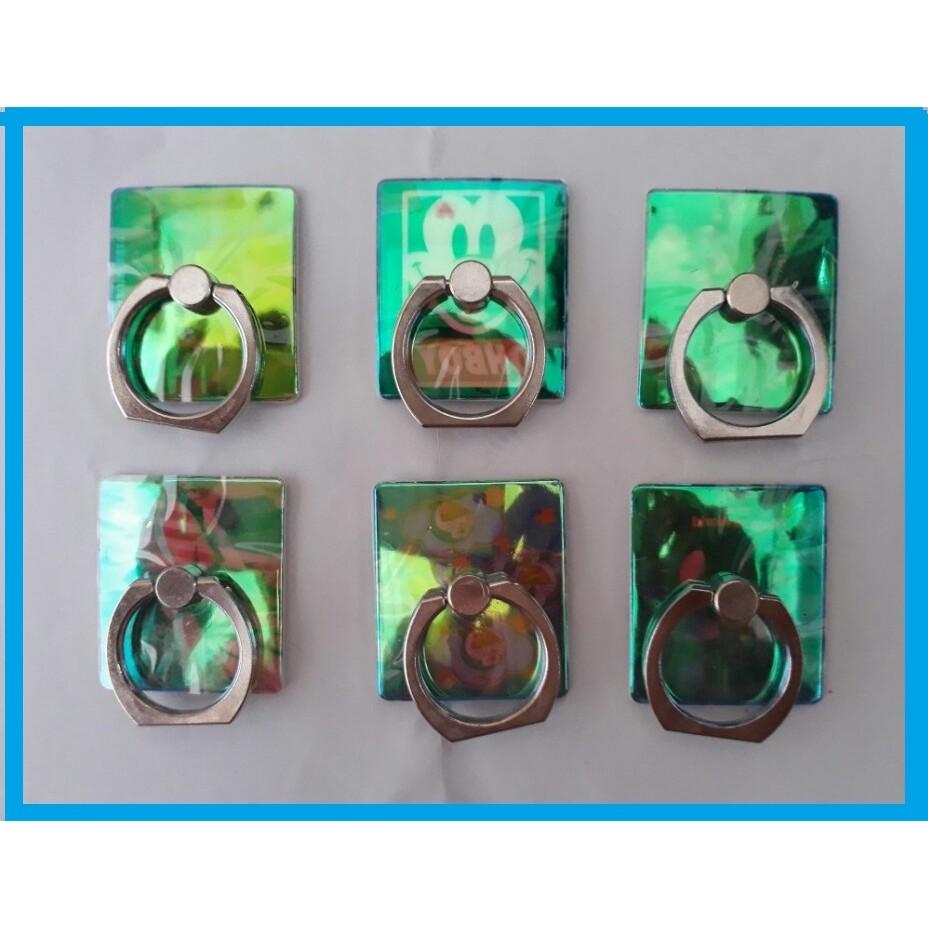 Bộ 6 Giá đỡ chiếc nhẫn điện thoại và máy tính bảng nhiều màu ngẫu nhiên - 2694644 , 168380919 , 322_168380919 , 60000 , Bo-6-Gia-do-chiec-nhan-dien-thoai-va-may-tinh-bang-nhieu-mau-ngau-nhien-322_168380919 , shopee.vn , Bộ 6 Giá đỡ chiếc nhẫn điện thoại và máy tính bảng nhiều màu ngẫu nhiên