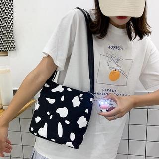 Túi Đeo Vai Thời Trang Xinh Xắn Kiểu Nhật Bản Cho Nữ