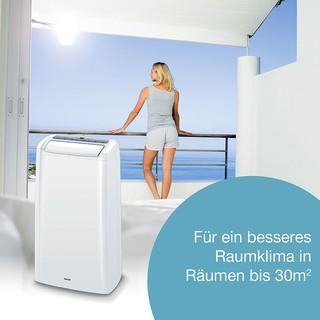 Máy hút ẩm Beurer LE30 dành cho phòng đến 30m2 dung tích 1.8L mang đến sự khô thoáng cho ngôi nhà bạn thumbnail