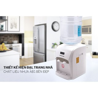 Cây nước nóng lạnh SUNHOUSE SHD9601 (đa năng tiện dụng thích hợp mọi không gian phòng)