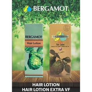 Tinh Dầu Dưỡng Tóc Bergamot Hair Lotion 90ml & Bergamot Extra VF 100ml