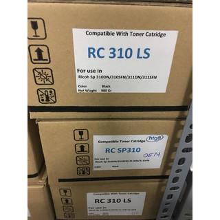 Hộp mực Ricoh Sp 310DN- 310SFN 320DN 325DNW 320SN 325SFNW thumbnail