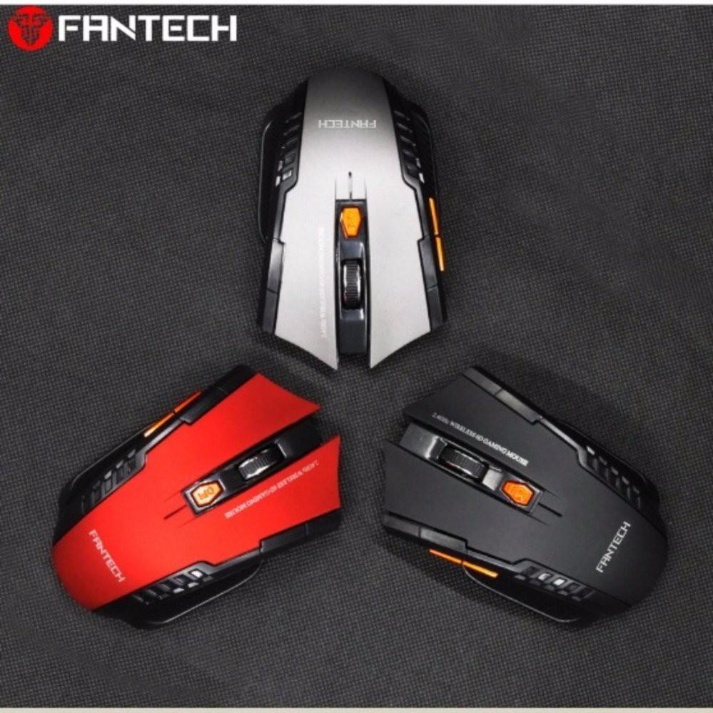 Chuột không dây chuyên game Fantech W4 (Màu ngẫu nhiên) - 2507655 , 104673271 , 322_104673271 , 139000 , Chuot-khong-day-chuyen-game-Fantech-W4-Mau-ngau-nhien-322_104673271 , shopee.vn , Chuột không dây chuyên game Fantech W4 (Màu ngẫu nhiên)