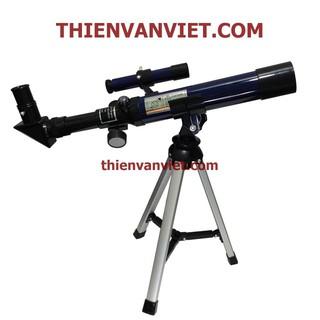 Kính thiên văn khúc xạ loại nhỏ D40f400