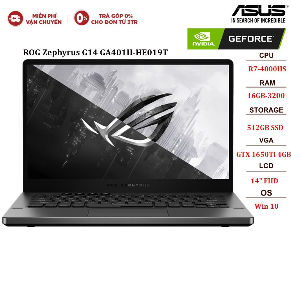 Laptop Asus ROG Zephyrus M15