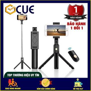 Gậy Tự Sướng Selfie 3 Chân Đứng Tripod K07 - - Cao Cấp Remote điều khiển từ xa - Giá rẻ nhất