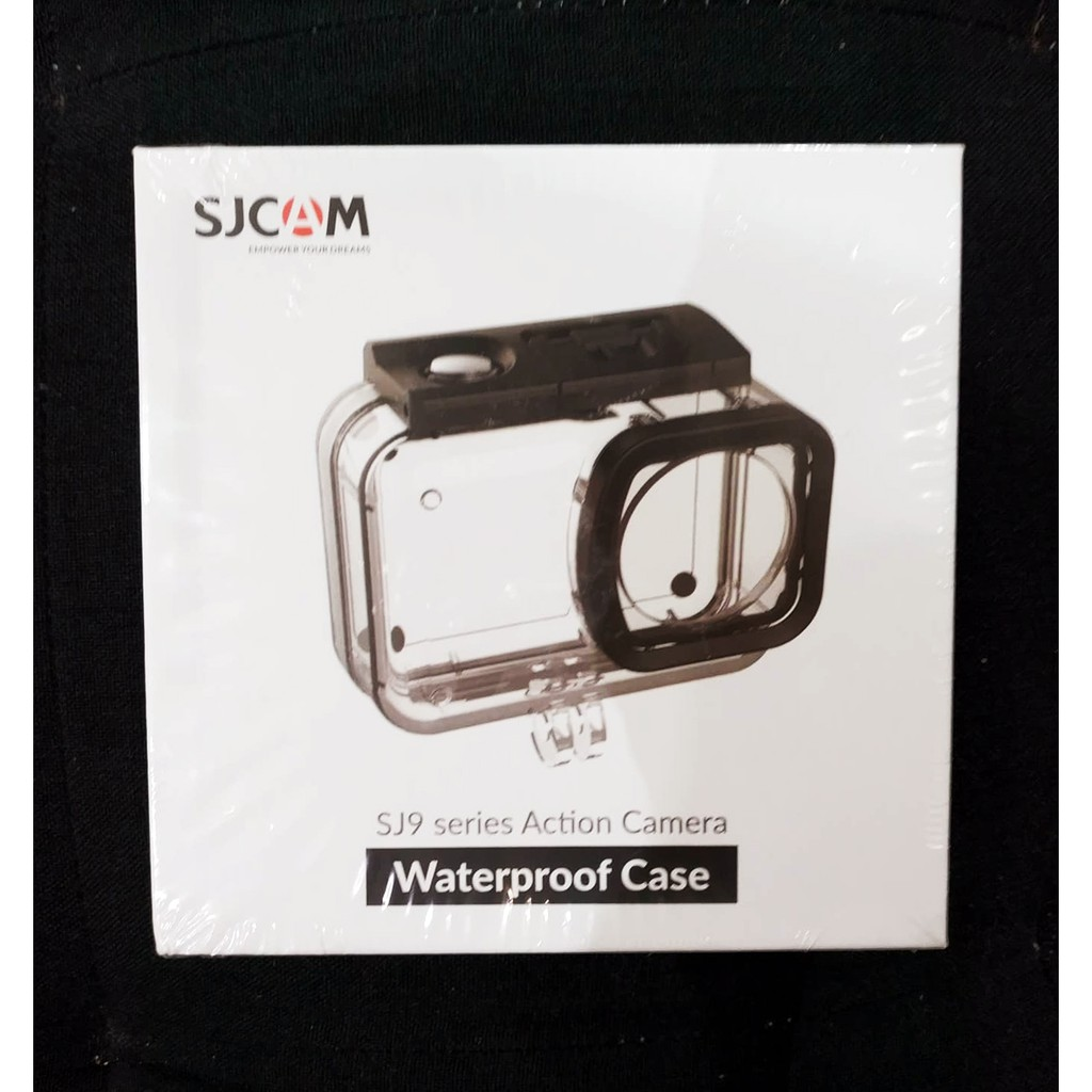 SJCAM SJ9 STRIKE - Camera hành trình SJ9 Strike | SaleZone Store