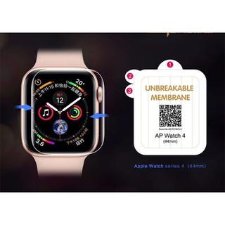 Dán PPF Apple Watch Series 1/2/3/4/5/6 chống trầy màn hình