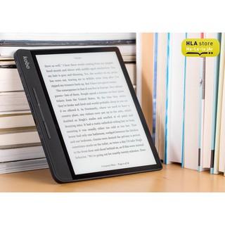 Máy đọc sách Kobo Forma 8Gb - nguyên seal - bảo hành 1 năm - hỗ trợ cài đặt online thumbnail